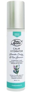 Pure Anada Calm Hydrator - Lavender, Comfrey, Rose Geranium