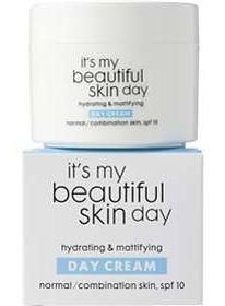 Hema It's My Beautiful Skin Hydrating & Mattifying Day Cream