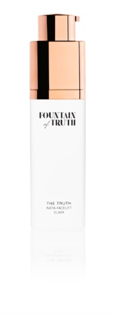 Fountain of Truth Good Day Soufflé Hydrating Moisturizer With SPF 15