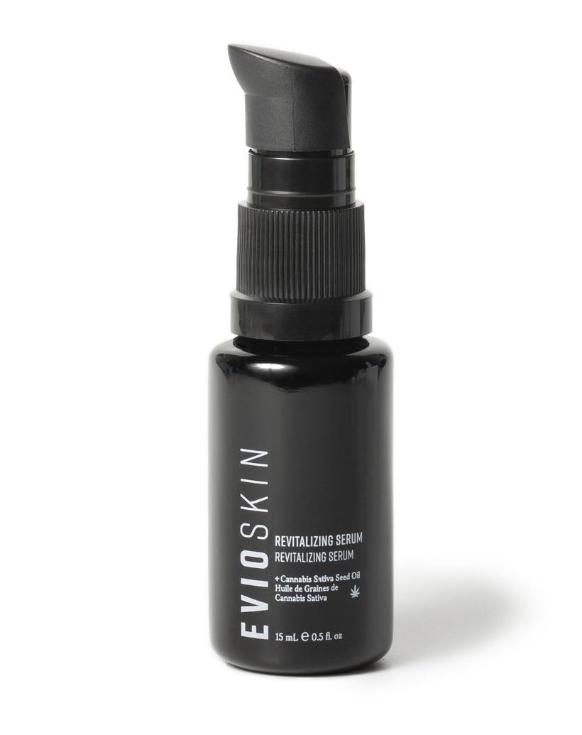 Evio Beauty Oil Serum