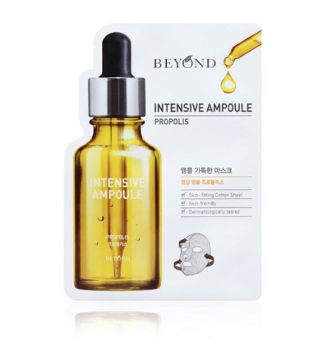 BEYOND Intensive Ampoule Mask - Propolis