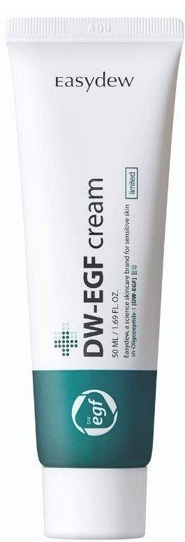 Easydew DW-EGF Cream Limited Plus