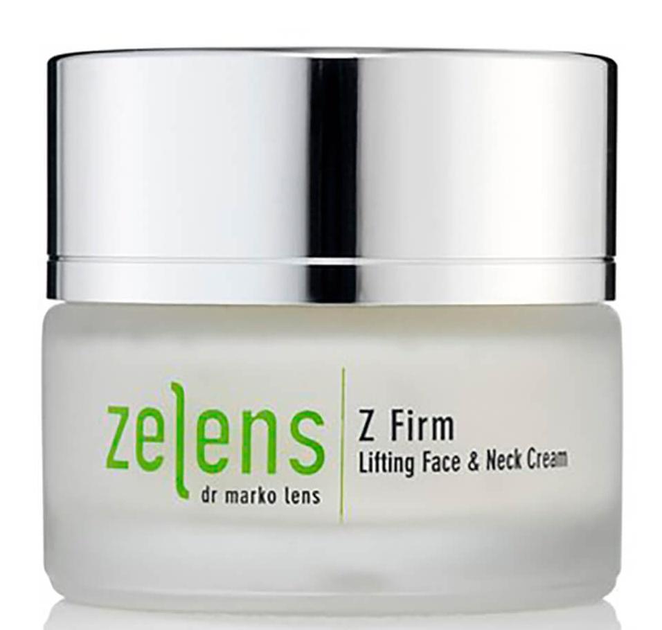 Zelens Z Firm Lifting Face & Neck Cream