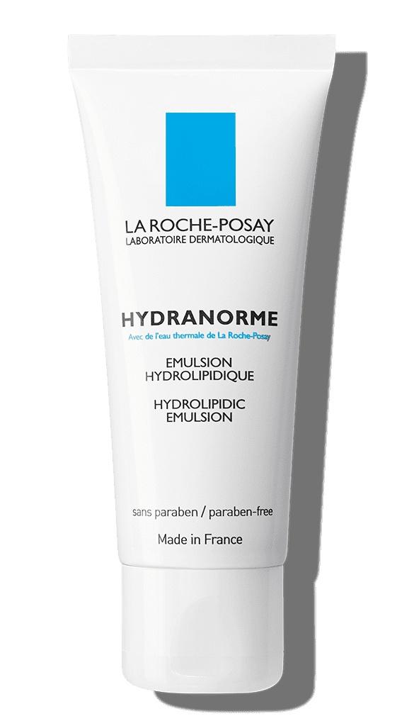 La Roche-Posay Hydranorme - Hydrolipidic Emulsion