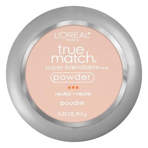 L'Oreal True Match™ Powder