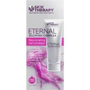 Skin Therapy Eternal Jellyfish Complex Rejuvenating Gel Exfoliator