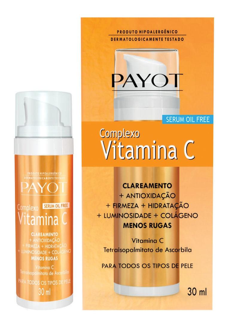 Payot Complexo De Vitamina C