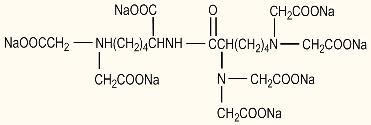 Heptasodium Hexacarboxymethyl Dipeptide-12
