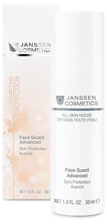 Janssen Cosmetics Face Guard Advanced