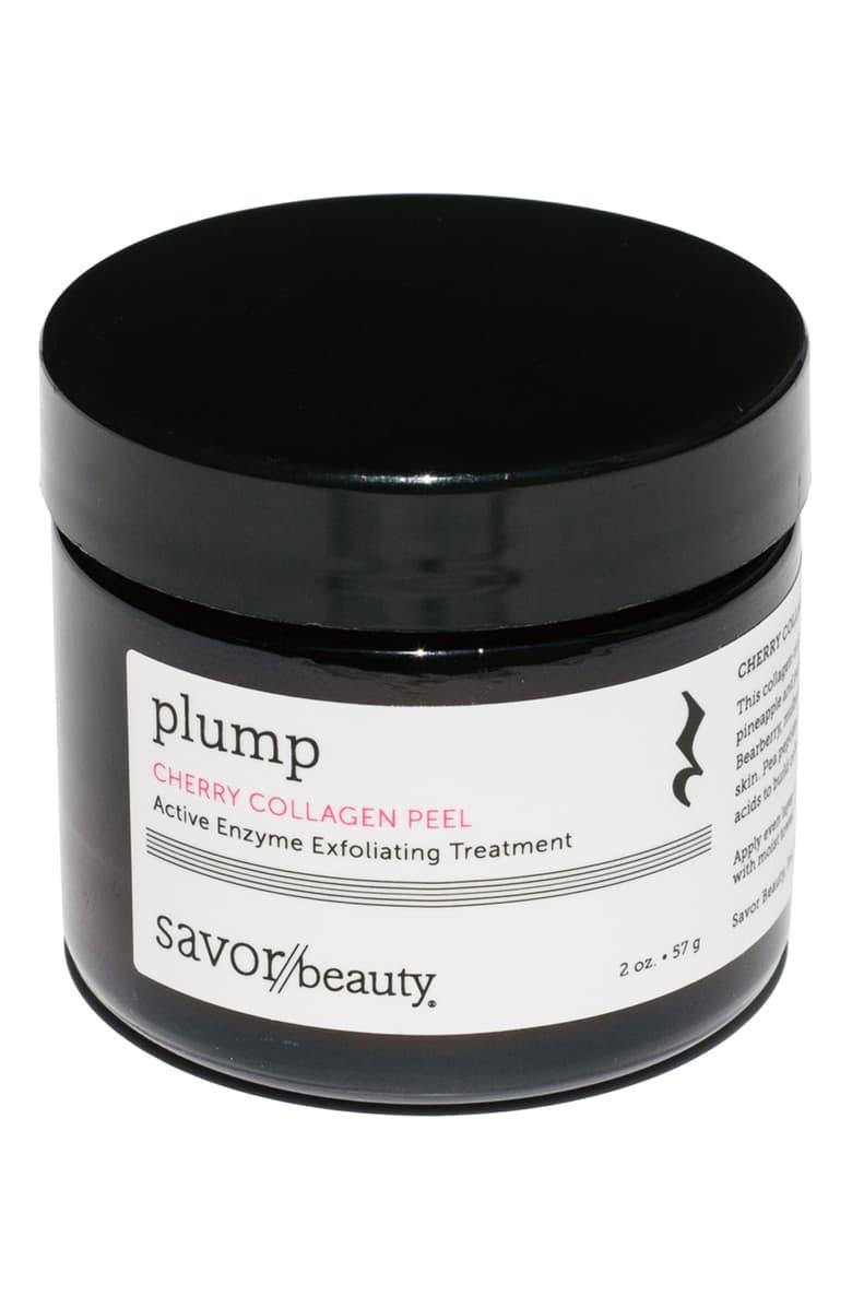 Savor Beauty Cherry Collagen Peel