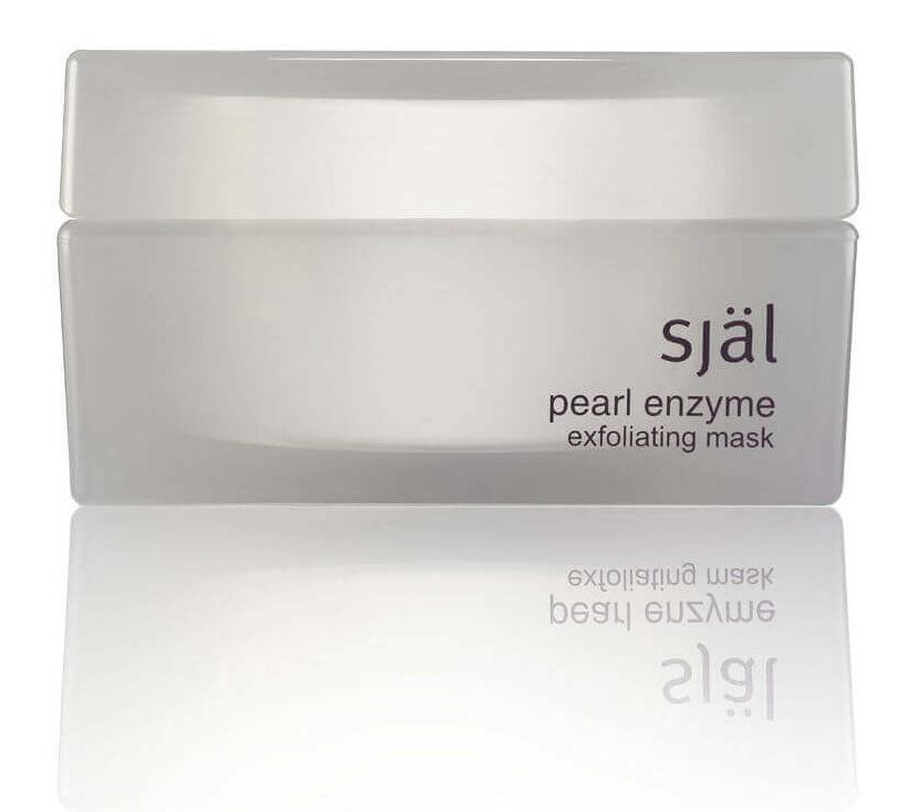 själ Pearl Enzyme Exfoliating Mask