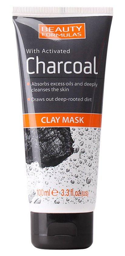 Beauty Formulas Clay Mask