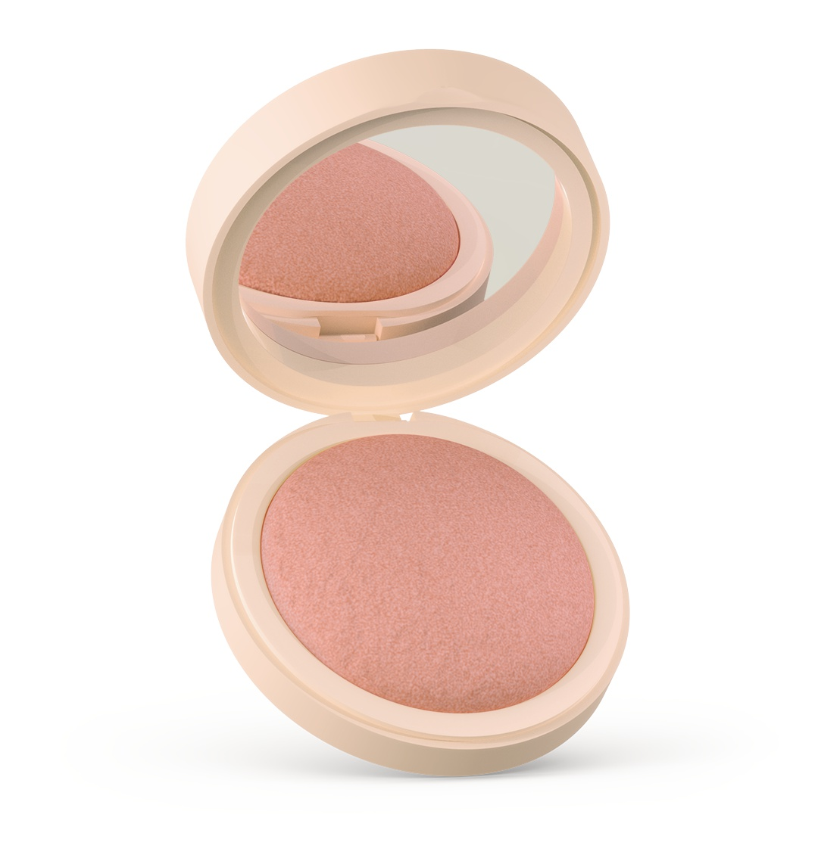 EM Cosmetics Heaven'S Glow Radiant Veil Blush
