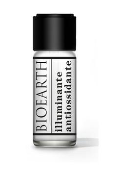 bioearth Siero Viso Illuminante Antiossidante