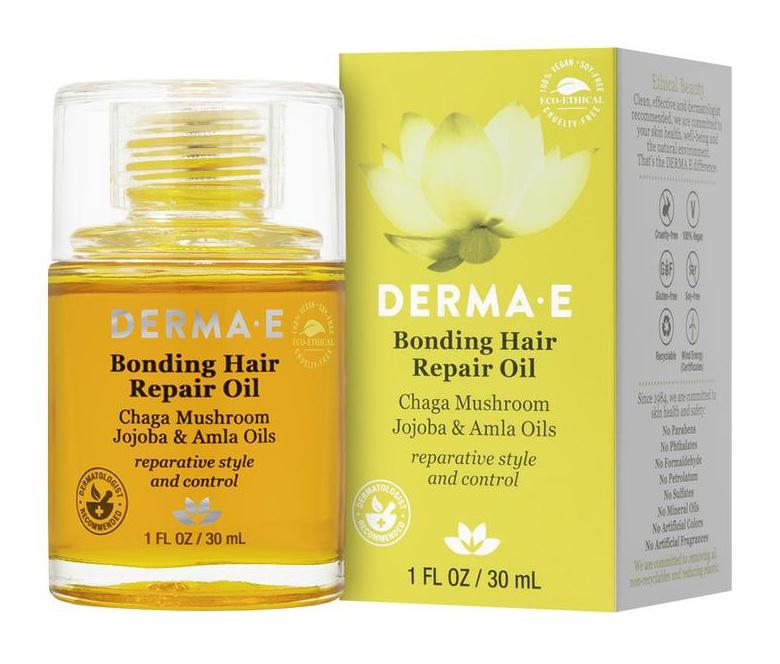Derma E Hair Bonding Oil