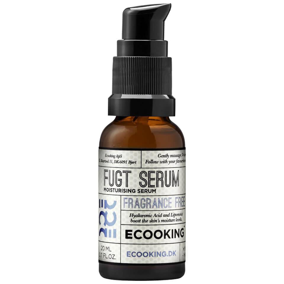 Ecooking Moisturising Serum
