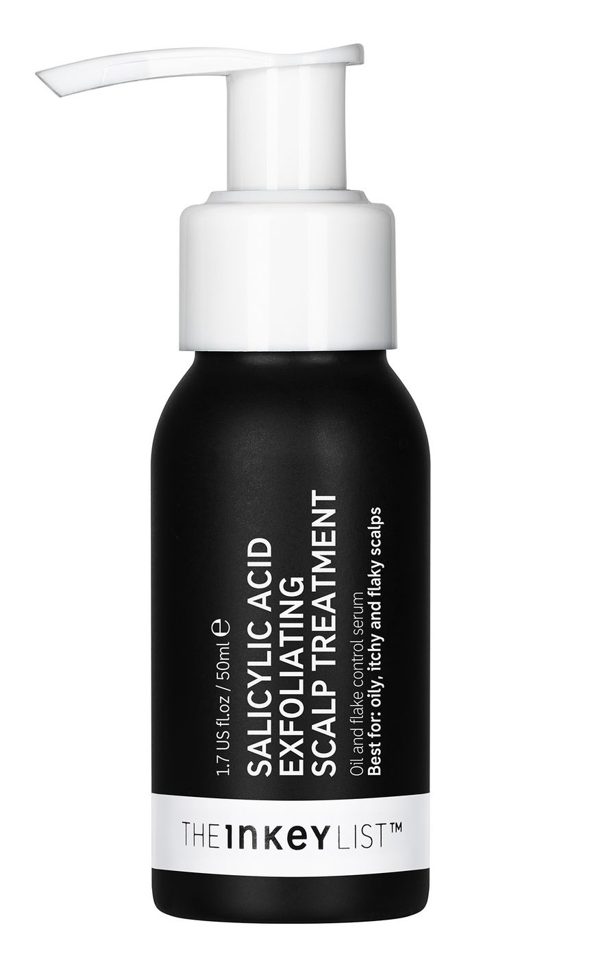 The Inkey List Salicylic Acid Exfoliating Scalp Treatment