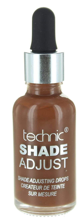 Technic Shade Adjusting Drops: Dark