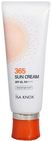 Isa knox 365 Sun Cream