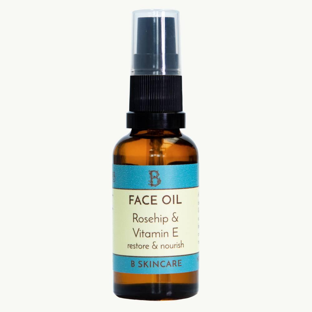 Bskincare Face Oil