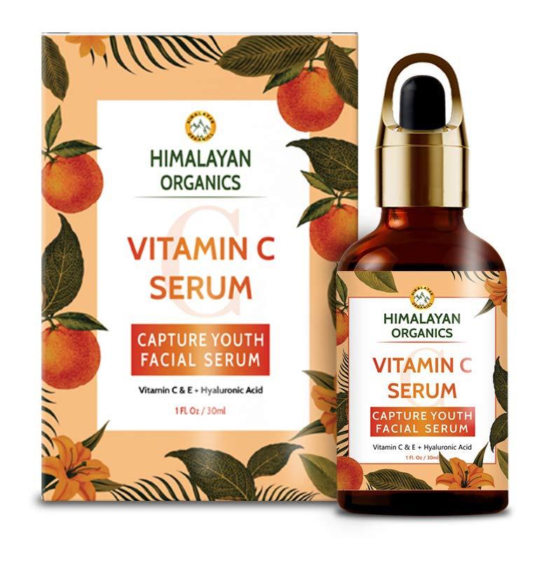 Himalayan Organics Vitamin C Serum