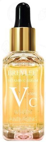 Breylee Vitamin C (30%) Serum With Retinol, Vitamin E, Niacinamide