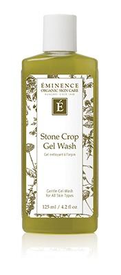 Eminence Organics Stone Crop Gel Wash