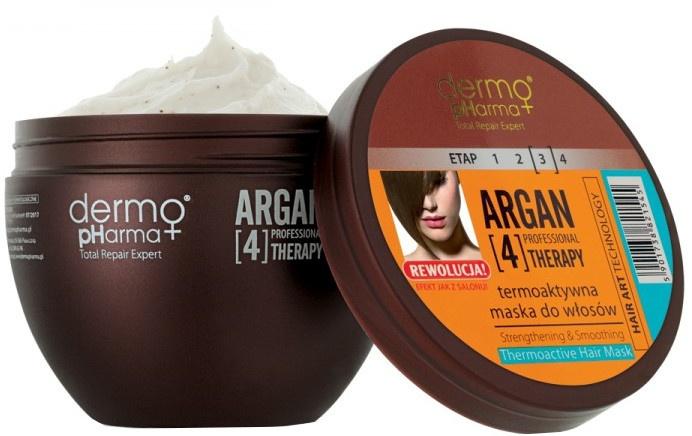 Dermo Pharma Professional Argan 4 Therapy