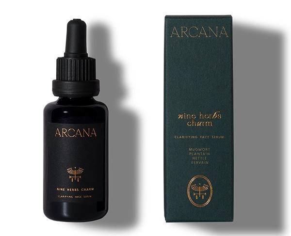 Arcana Nine Herbs Charm
