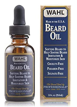 Wahl Premium Beard Oil
