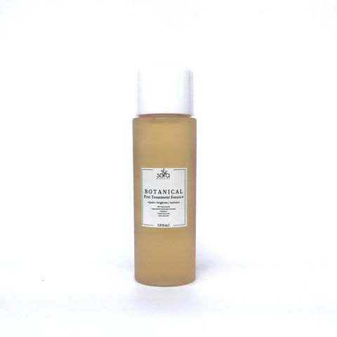 Sora Organics Botanical First Treatment Essence