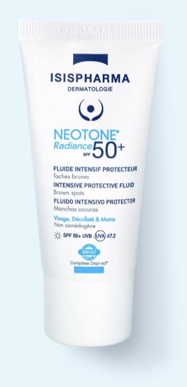 Isispharma Neotone Radiance Spf 50+