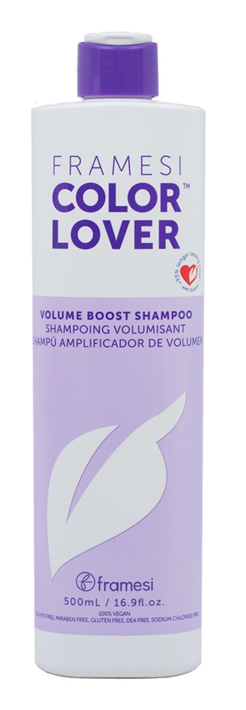 Framesi Color Lover Volume Boost Shampoo