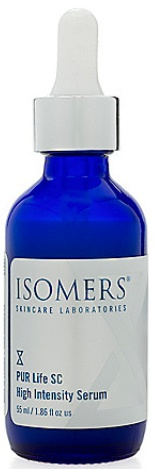 Isomers Pur Life Sc High Intensity Serum