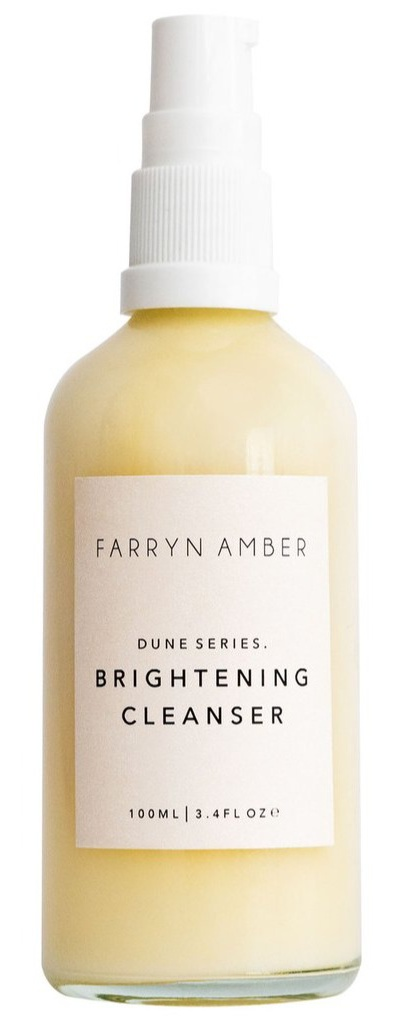 Farryn Amber Brightening Cleanser