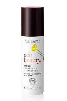 Oriflame Ecobeauty Serum