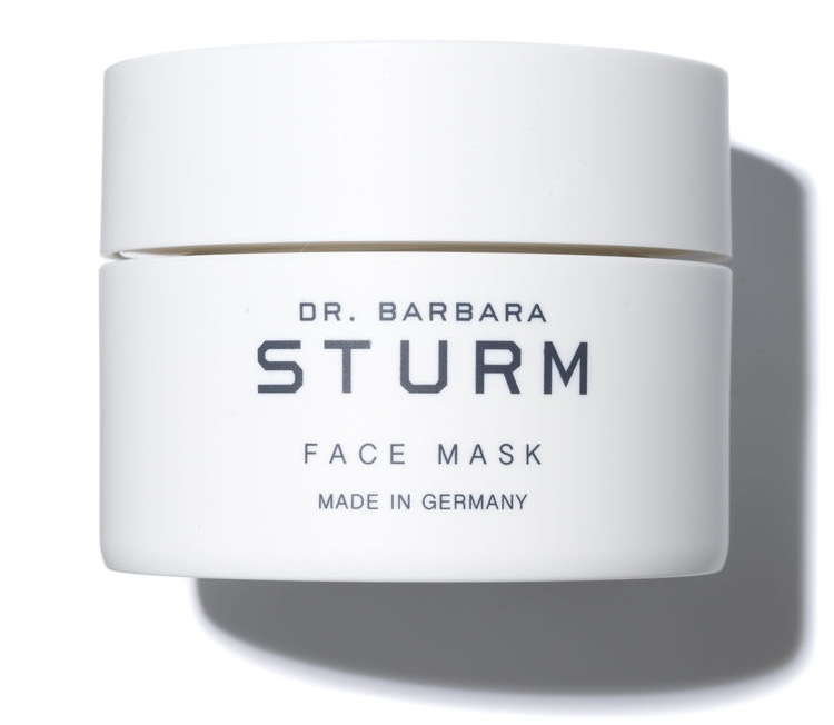 Dr. Barbara Stürm Face Mask