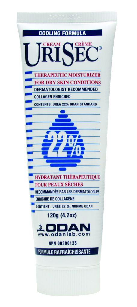 Urisec 22% Urea Cream