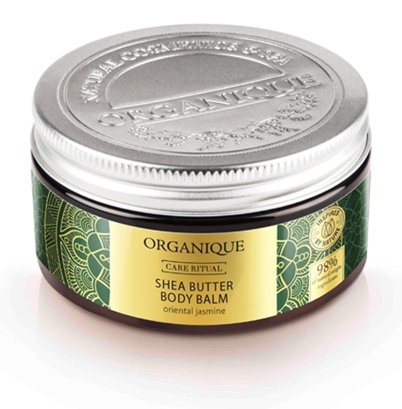 organique Shea Butter Balm Oriental