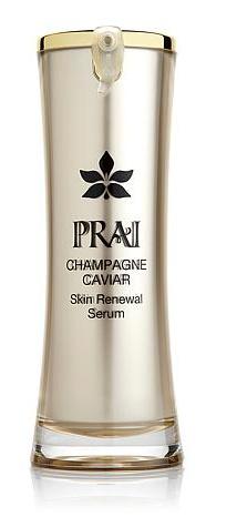 Prai Champagne Caviar Skin Renewal Serum