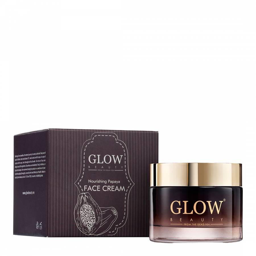 Glow Nourishing Papaya Face Cream