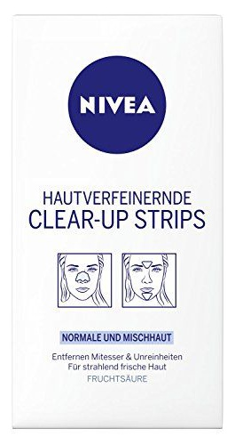 Nivea Clear-Up Strips
