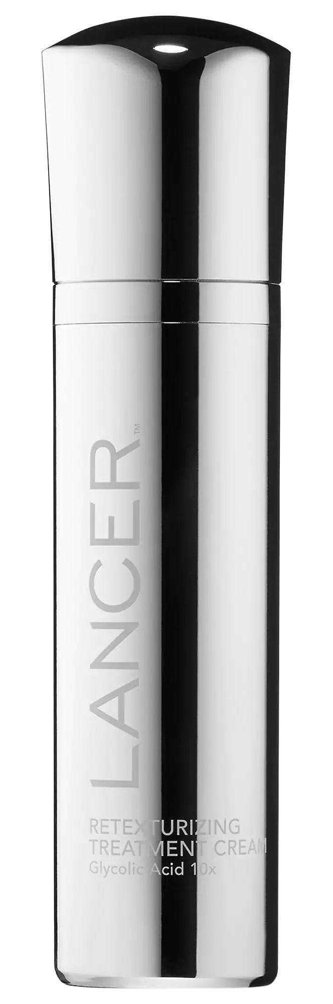 LANCER Retexturizing Treatment Cream With Glycolic Acid 10X