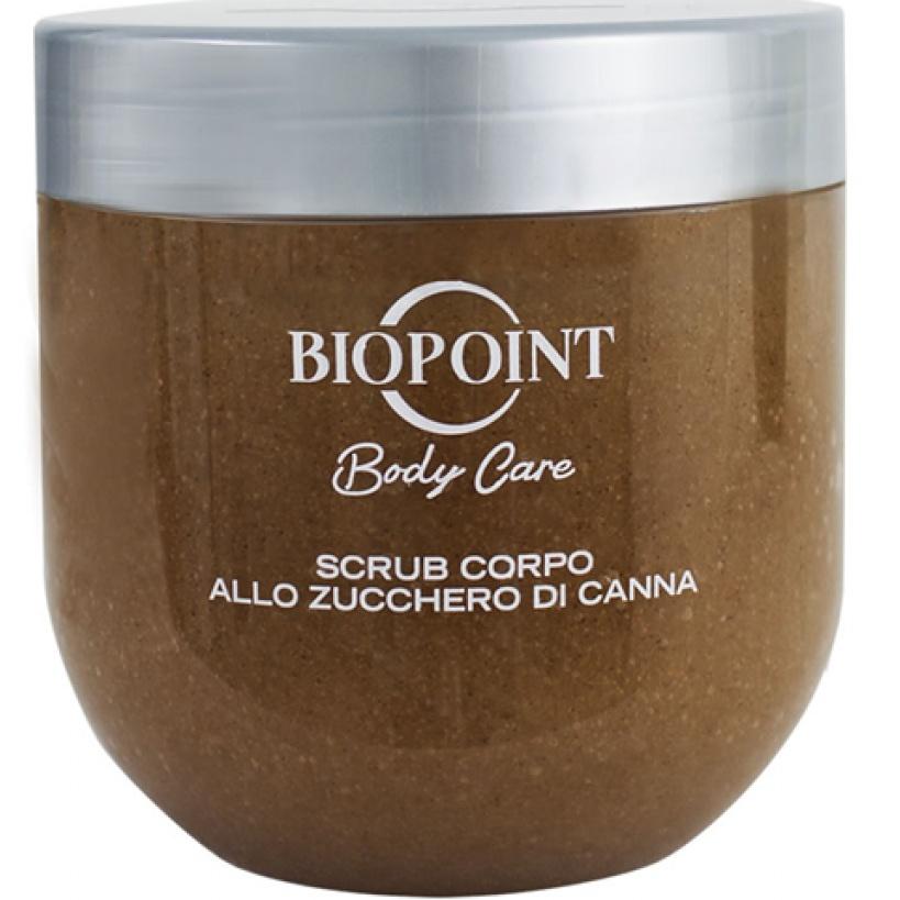 Biopoint Scrub Corpo Allo Zucchero Di Canna