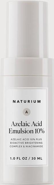 naturium Azelaic Acid Emulsion 10%
