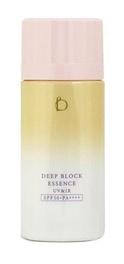 Shiseido Benefique Deep Block Essence Uv&Ir Spf 50 Pa++++