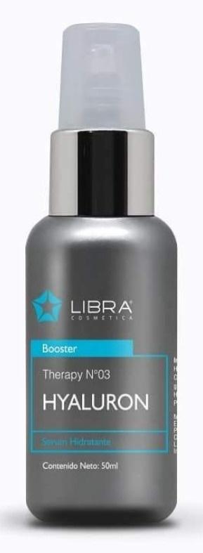 Libra Cosmetica Therapy Hyaluron