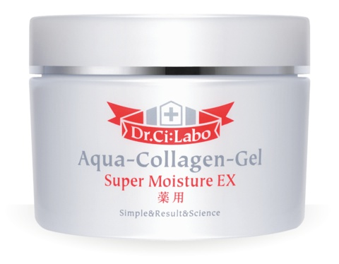 Dr.ci labo Aqua Collagen Gel Super Moisture Ex