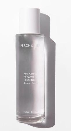 Peach & Lily Wild Dew Treatment Essence