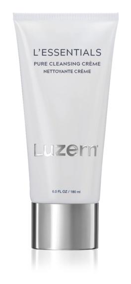 Luzern Laboratories L'Essentials Pure Cleansing Creme